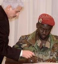 Tchad :  Mahamat Nour Abdelkérim nommé conseiller spécial à la présidence