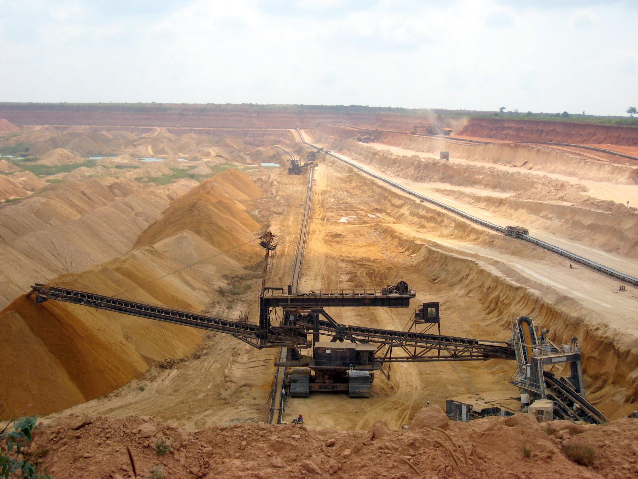 Le Maroc va dédier une unité de production de phosphates à l'Afrique