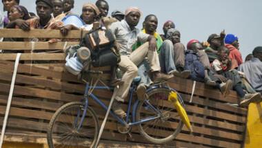 Tchad: des dizaines de milliers de personnes ont besoin d'assistance après avoir fui la violence en Centrafrique