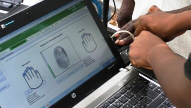 Élection biométrique : le MPS ne veut pas du Kit de vérification
