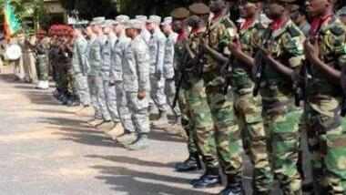 Sahel : manoeuvres militaires conjointes de 18 pays contre le terrorisme