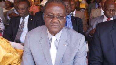 تشاد: وفاة حاكم ولاية البطحاء الفريق ركن «بينيندو تاتولا»