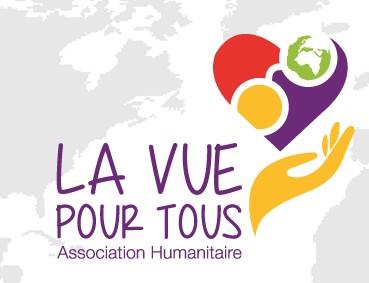L'association la vue pour tous aide les enfants du Tchad à voir plus clair
