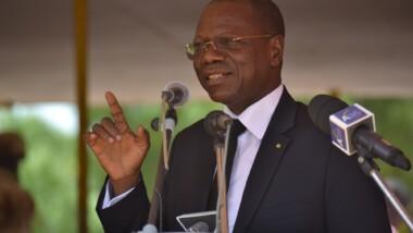 Tchad : le 4e remaniement du gouvernement accouche d'une équipe restreinte