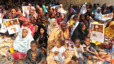 Tchad : situation difficile pour les retournés de la RCA