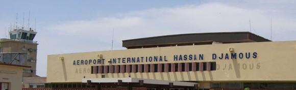 L'aéroport de N'Djamena figure en 4e position dans le classement des 10 pires aéroports au monde