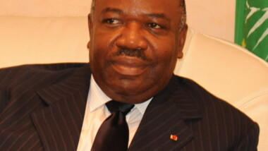 Gabon : Ali Bongo Ondimba investi candidat présidentiel par le parti au pouvoir