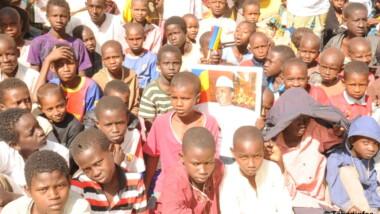 Tchad : pas d'argent pour répondre à l'afflux des réfugiés de la Centrafrique