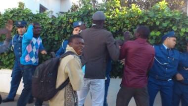 Les étudiants tchadiens en Algérie réclament la régularisation de leur bourse d'études