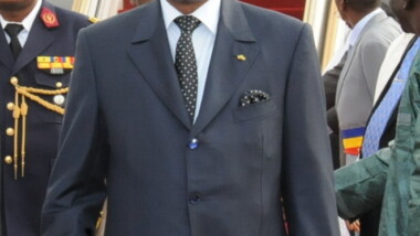 Le président tchadien participera aux festivités de la fête nationale du Bénin