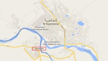 Le Cameroun intercepte un convoi suspecté de convoyer des armes à la frontière avec le Tchad