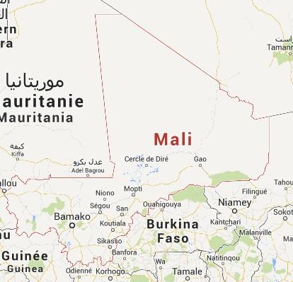 Mali: au moins 50 islamistes du Mujao tués depuis vendredi près de Gao