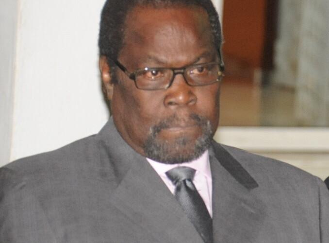 Présidentielle 2016 : Le Conseil constitutionnel fait une mise au point sur le rejet de la candidature de Yorongar