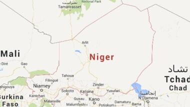 Le Niger exportera son pétrole via le Tchad et le Cameroun en 2017