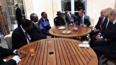 Sécurité du Nigeria et de ses voisins : le sommet de l'Elysée adopte plusieurs décisions pour lutter contre Boko Haram