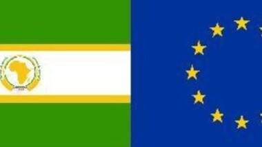 L'UA et l'UE signent un accord de partenariat pour un programme de soutien à hauteur de 51 millions €