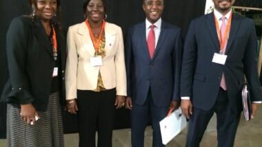 Tchad : le ministre de l'éducation nationale à Bruxelles pour la 2e conférence mondial sur l'éducation