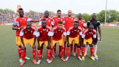 Revivez en image le match Sao du Tchad Vs Malawi (3-1)