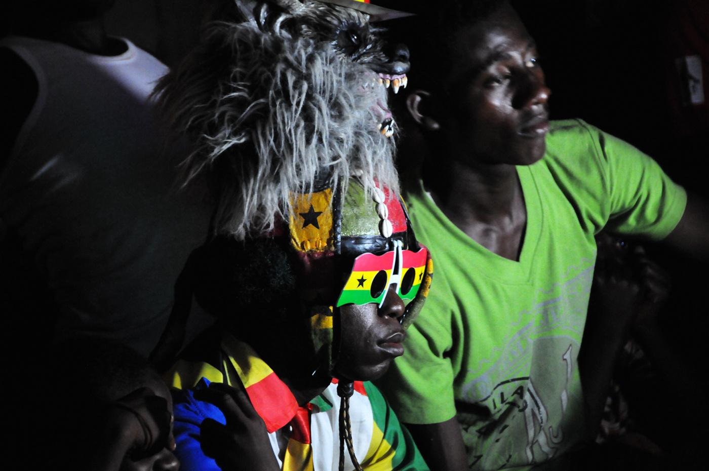 Coupe du monde 2014 : Amère défaite du Ghana