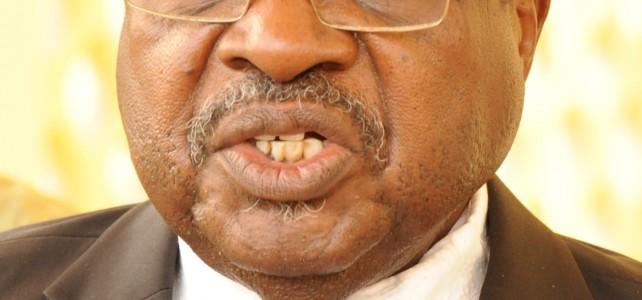 Tchad : changement des passeports et carte d'identité Bireme Hamid s'explique