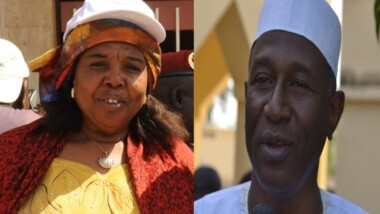 Tchad : le Maire Ali Haroun est suspendu !