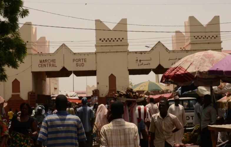 Tchad : une opération pour réduire les prix des produits alimentaires est lancée