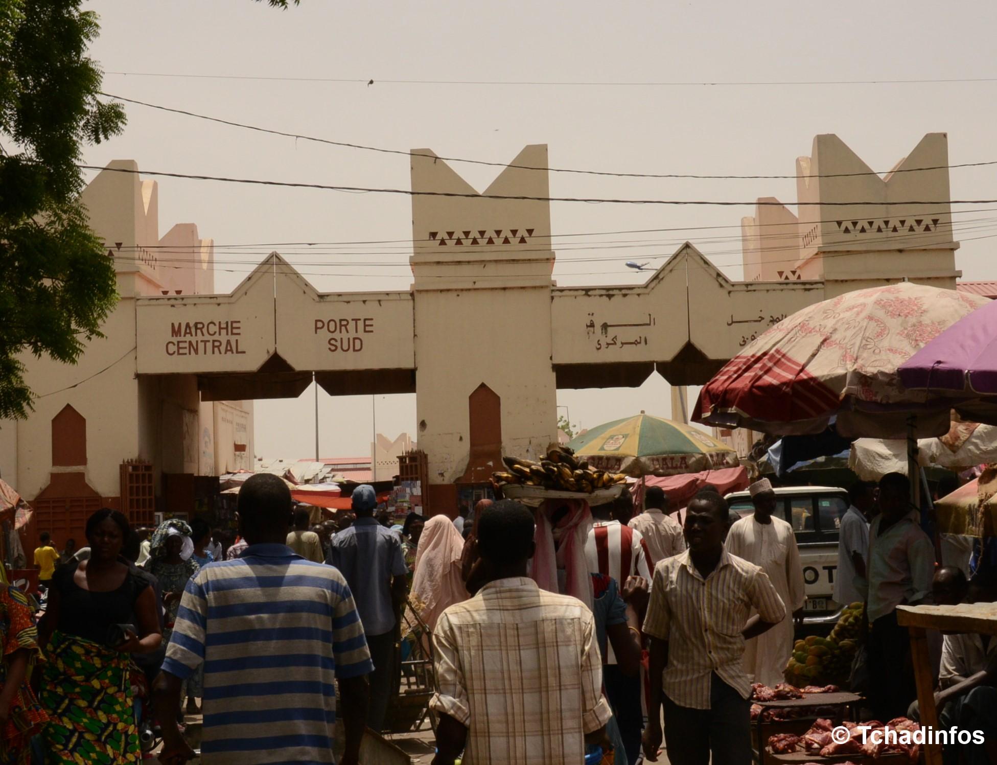 VIDEO. Les commerçants annoncent une fête de ramadan morose