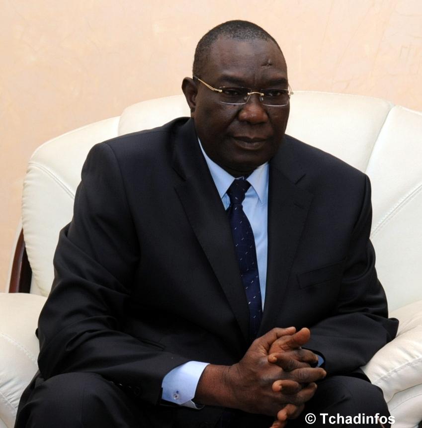 Centrafrique : l'ex-président Djotodia reconduit à la tête de l'ex-rébellion Séléka