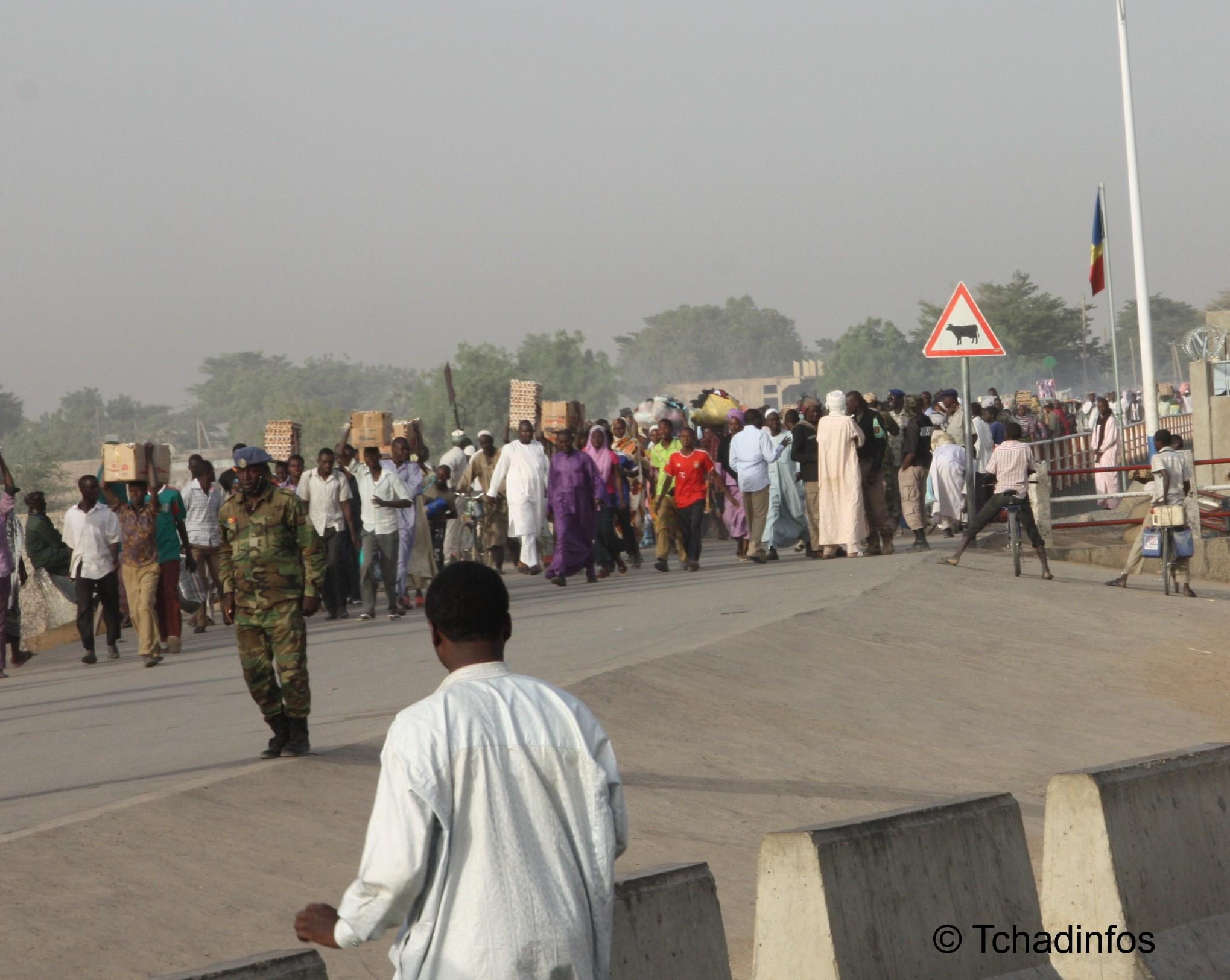 Tchad : vigilance accrue contre Boko Haram