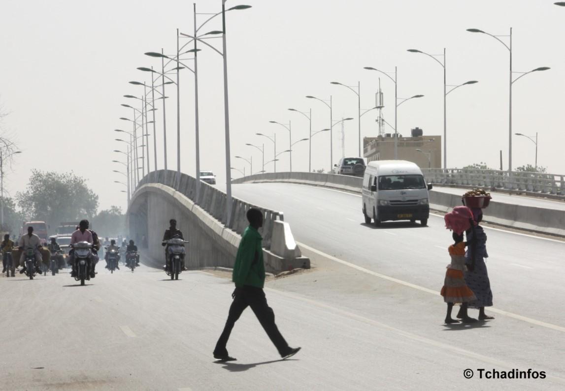 Une délégation américaine prendra part a l'investiture présidentielle au Tchad