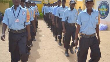 Tchad : les sociétés de gardiennage allègent le taux de chômage des jeunes