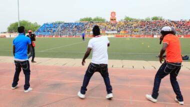 Culture : entre loisir et métier, les artistes musiciens tchadiens se perdent