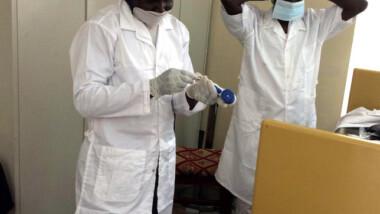 Tchad : vigilance accrue contre le virus d'Ebola