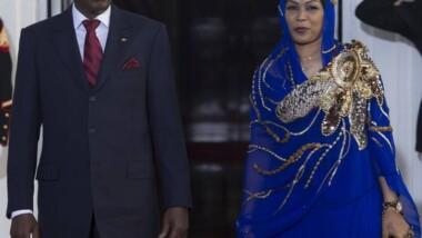Sommet USA-Afrique : le Lafaye de Hinda Deby fait parler la presse américaine