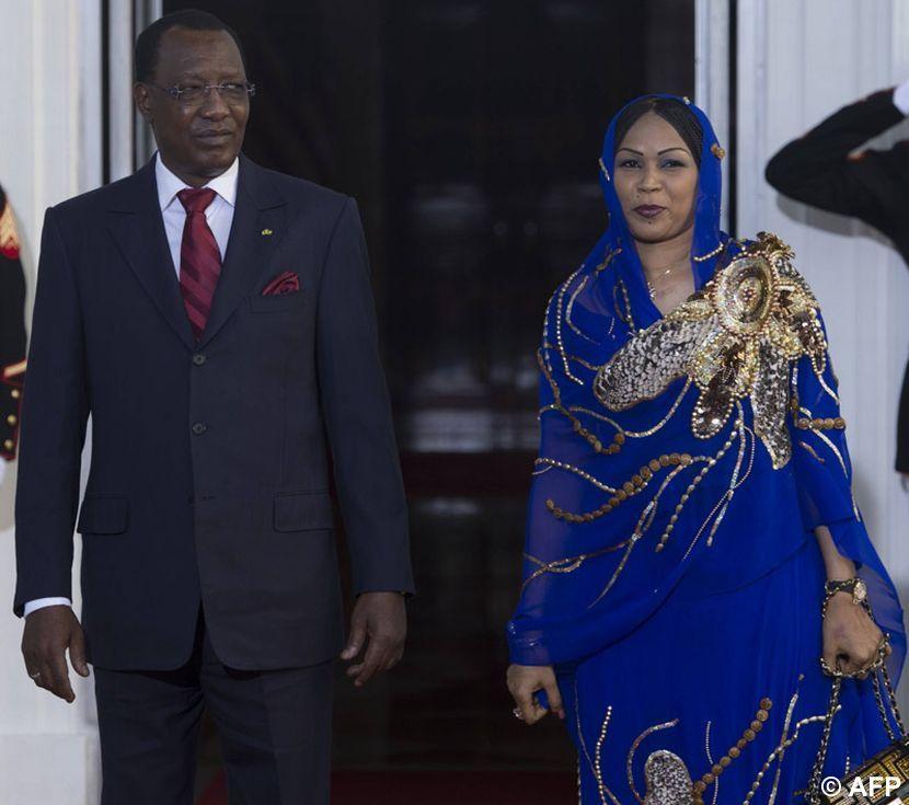 Tchad : le Président Deby en route pour l'Assemblée générale de l'ONU