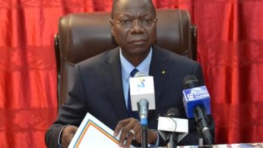 """Tchad : """"l'afflux massif des réfugiés nigérians peut nous embarquer dans une situation incontrôlable"""" Kalzeubé Pahimi Deubet"""