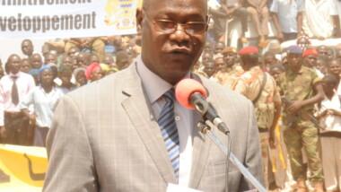 """Bac 2014 : """"Il est vrai que ces résultats demeurent en deçà des espérances"""" Dr Mackaye Hassan Taïsso"""