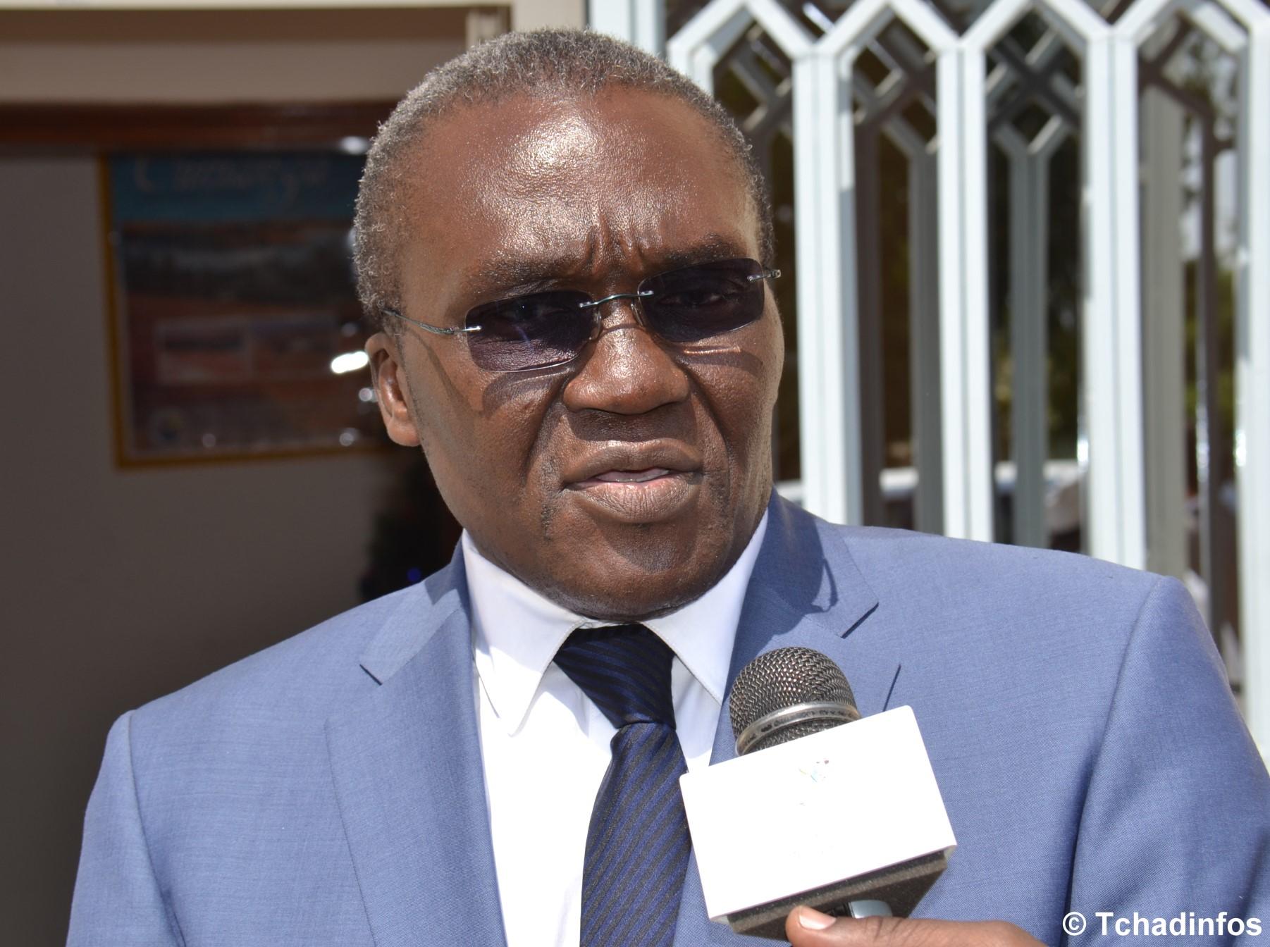 Tchad – Ebola : fausse rumeur selon le ministre de la santé