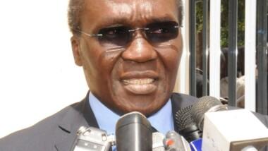 Ebola : le Tchad met l'accent sur la prévention