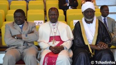 Tchad : les leaders religieux se félicitent de la cohabitation pacifique