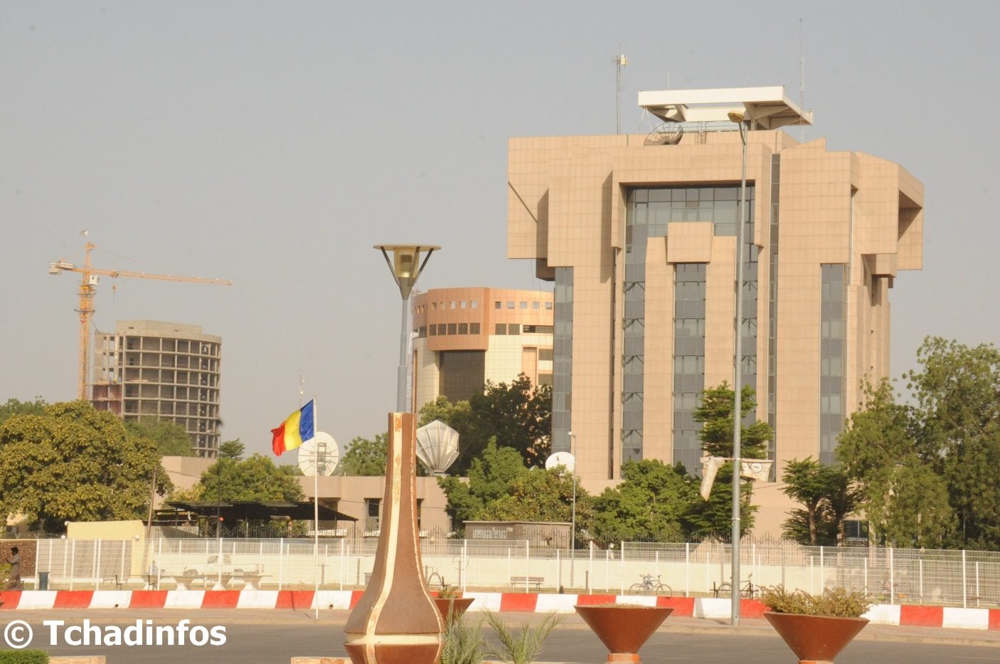 Dix raisons de détester n'djamena