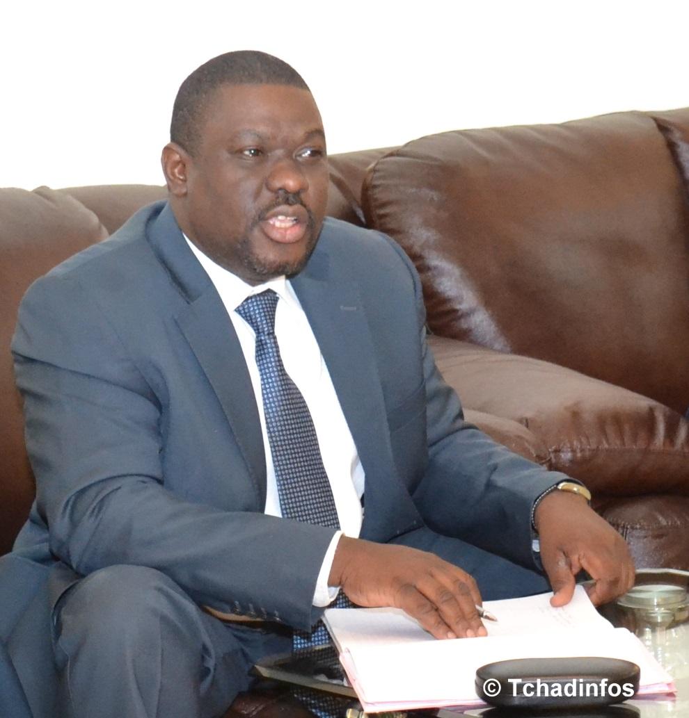 Tchad : le porte-parole du gouvernement réagit à la grogne sociale