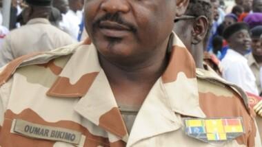 Portrait : Qui est le Général Oumar Bikimo ?
