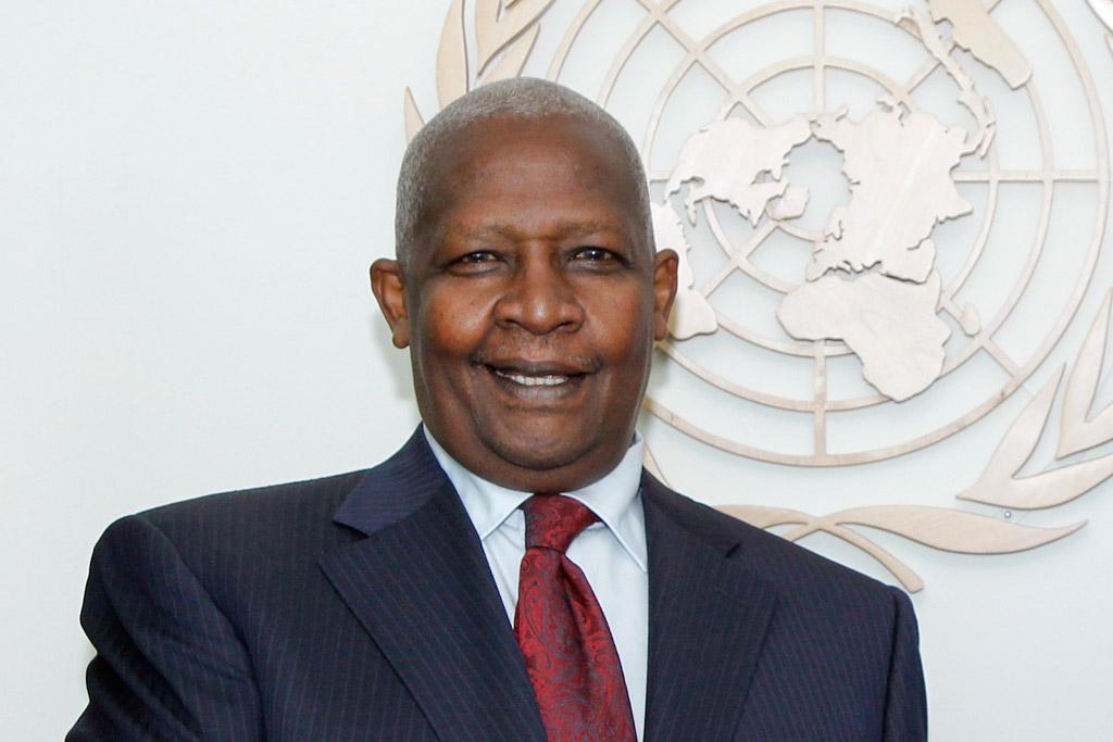 Le développement durable est une priorité absolue, selon le président de l'Assemblée générale de l'ONU