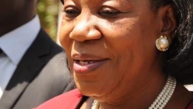 """Centrafrique : Samba-Panza bientôt à New York pour une visite de """"plaidoyer et lobbying"""" à l'ONU"""