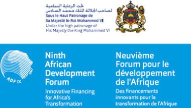 Marrakech accueil le 9è Forum pour le développement de l'Afrique
