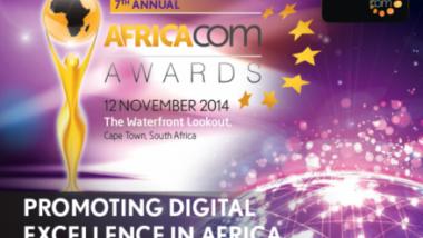 Technologie : MTN, Orange et Airtel en tête des nominés pour le 7e AfricaCom Awards