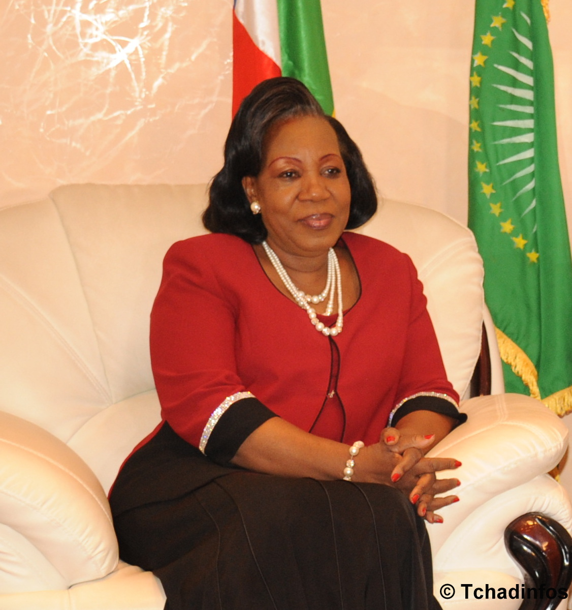 La Centrafrique a connu une évolution positive ces derniers mois selon l'ONU