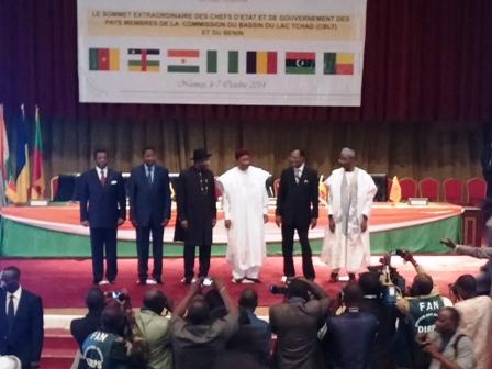 Sécurité: Abuja, accueille un sommet consacré au groupe terroriste Boko-haram