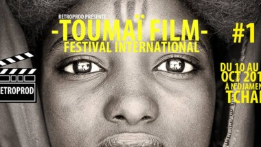 Tchad : N'djamena vit au rythme du festival Toumaï films
